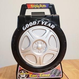 Car Case-Goodyear Tire